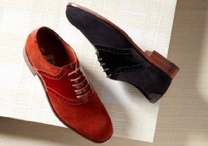 Florsheim by Duckie Brown