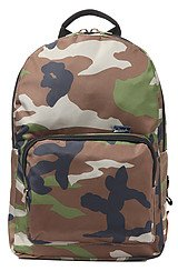 The Classic Backpack in Camo
