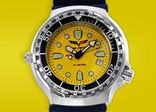 Corvette Watches