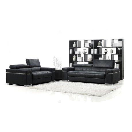 Angelo 2 Piece Sofa Set