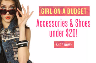 Girl on a Budget