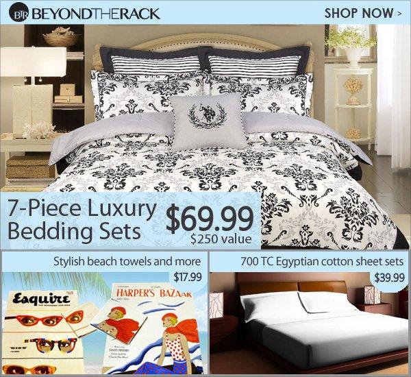 Bedding Sets