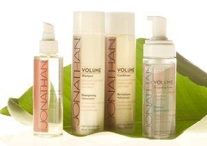 Haircare Secret: JONATHAN Product