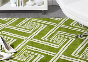 Shine by S.H.O. Contemporary Rugs