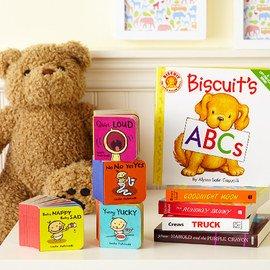 Children's Book Week: Baby & Toddler