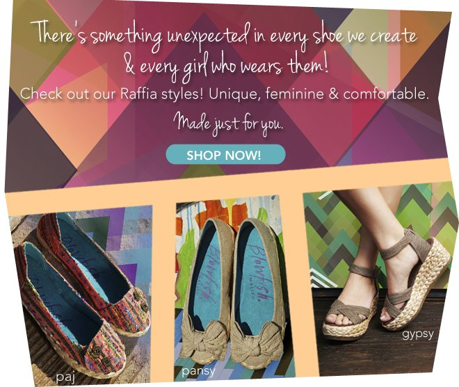 Shoes, Made Just for You!