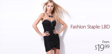 Fashion Staple