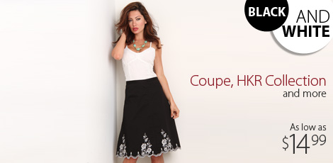 Coupe, HKR