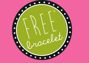 Free* Bracelet