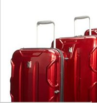 Luggage for Him and Her