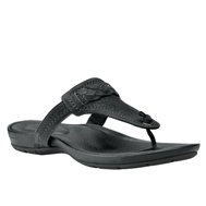 Earthkeepers® Pleasant Bay Braided Thong Sandal