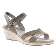 Earthkeepers® Whittier Leather Wedge Sandal