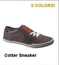 Cotter Sneaker