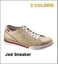 Jed Sneaker