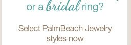 Select Palm Beach Jewelry now 30% off