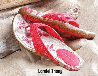 Lorelai Thong