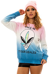 The Take Me Sweatshirt