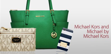 Michael by Michael Kors and Michael kors