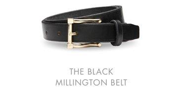 Black Millington