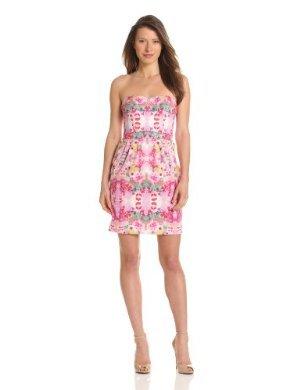 Ali Ro <br/> Strapless Dress