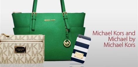 Michael by Michael Kors and Michael kors