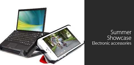 Summer Electronic Accessories