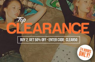 Top Clearance