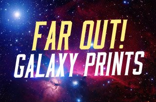 Far Out!