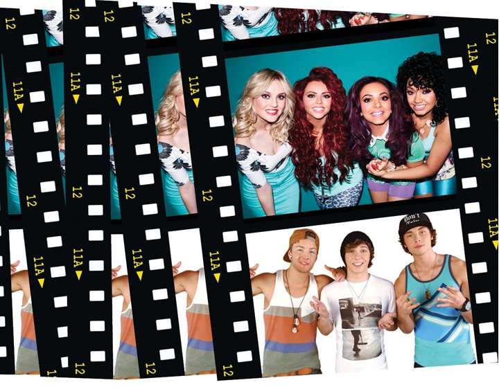 Meet Little Mix and Emblem3 | Sign Up Now For A Chance To Win