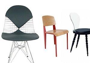 Control Brand Mod Chairs