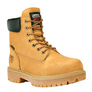 Timberland PRO® 6-Inch Waterproof Steel Toe