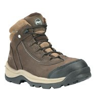 Timberland PRO® Ratchet Steel Toe Hiker