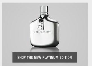 Shop the New Platinum Edition