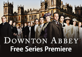 Downton Abbey - (FREE) Series Premiere