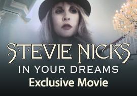 Stevie Nicks - Exclusive Movie