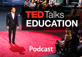 TedTalks Education Special - Podcast