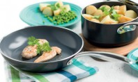 Green Pan Cookware- Visit Event