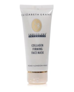 Elizabeth Grant Collagen Firming Face Mask Made In Canada