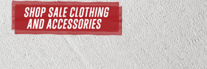 SHOP SALE CLOTHING AND ACCESSORIES