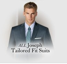 Joseph Tailored Fit Suits