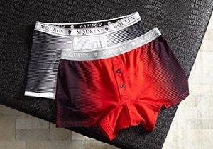 Alexander McQueen Sleepwear