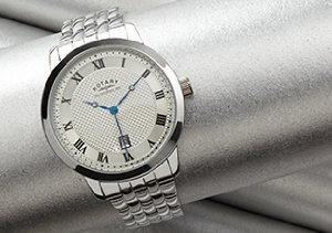 Buyers' Picks: Stainless Steel Watches