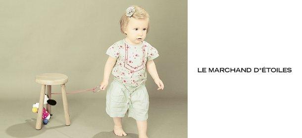 LE MARCHAND D*ÉTOILES, Event Ends May 17, 9:00 AM PT >
