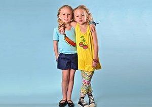 State Novelty: Stylish Sets for Girls