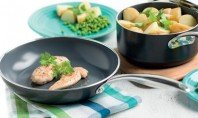 Green Pan Cookware- Visit Event