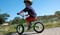 Get Your Wheels Rolling: Kids' Bikes & More- Visit Event