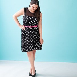 Trend Right: Plus-Size Apparel