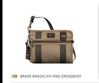 Shop Bravo Randolph iPad Crossbody