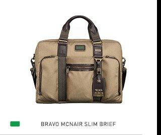 Shop Bravo McNair Slim Brief