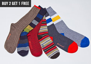 Shop Rock These Socks: Tretorn & More